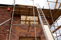 trusted extension quotes Greater Manchester